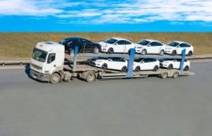 assurance véhicule commercial