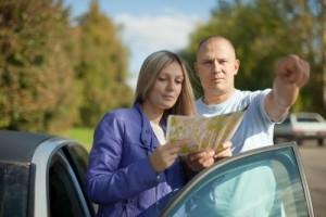 assurance auto voyage