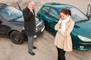 assurance auto accrochage