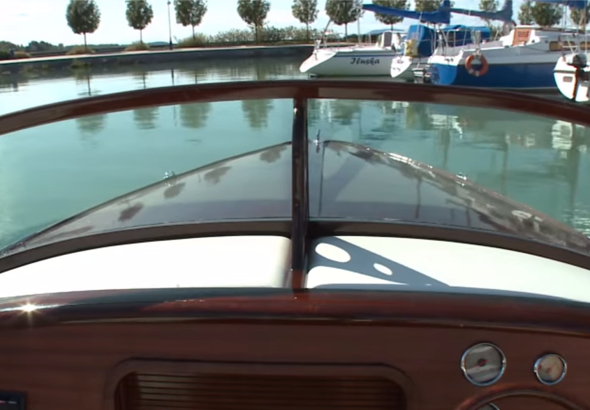 assure yacht