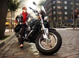 Comparateur assurance moto Montréal